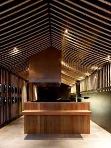 Maedaya Bar by Architects EAT
