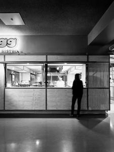 Egg Sake Bistro by Architects EAT