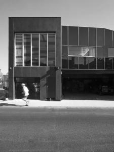 Windsor Loft by Architects EAT