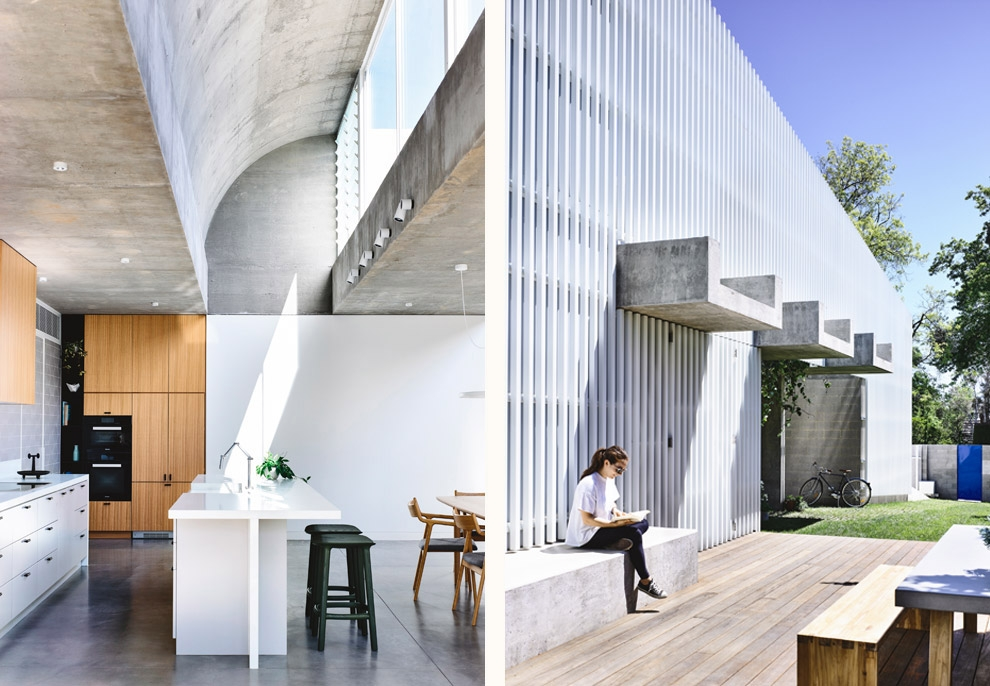 House Architects moving house | architects eat. architects melbourne australia