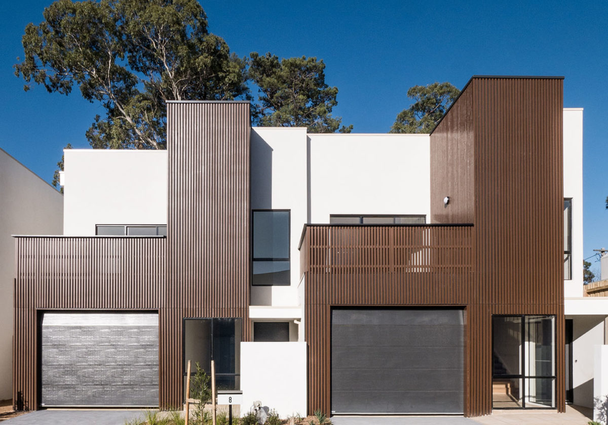 Wantirna Townhouses