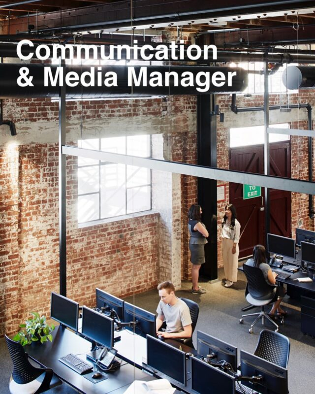 We are looking for a Media and Communications Manager. You will be responsible for planning and directing the organisation's overall communication strategy, including internal and external communications.You will use your creativity, attention to detail and passion for architecture and design, the media and storytelling to create compelling content to promote the organisation.  This role is multi-dimensional and multi-disciplined, given the growing scope of communications channels and platforms and encompasses editorial, tenders, and digital media.  Please get in touch if this sounds like you! DM or email to submit@eatas.com.au  Image project: #EATAlfredStables Photographer: @shannonmcgrath7